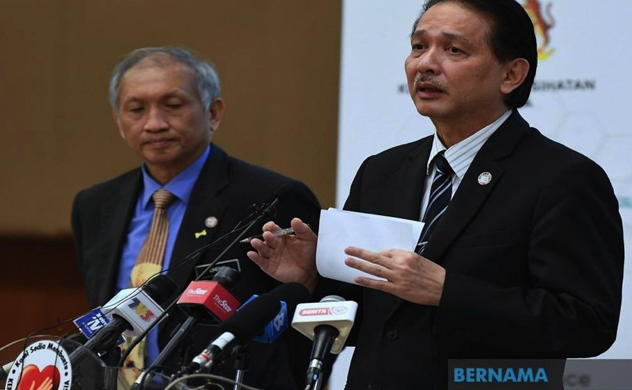COVID-19: Malaysia kembali sifar penularan tempatan libatkan warganegara