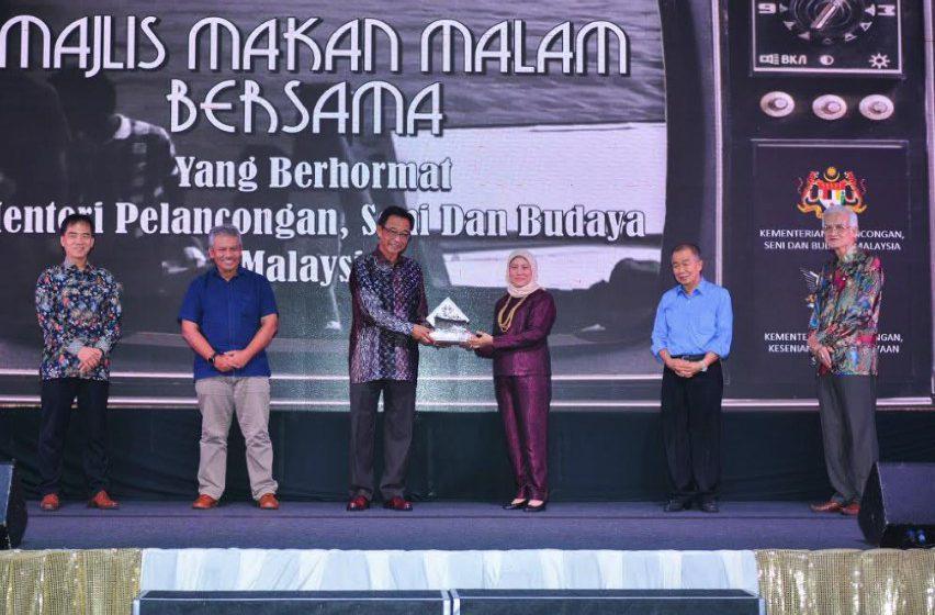 Pelancongan Sarawak perlu suntikan bantuan