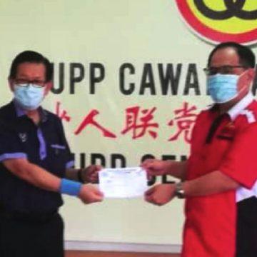 Elaun RM200 untuk wartawan periksa kesihatan