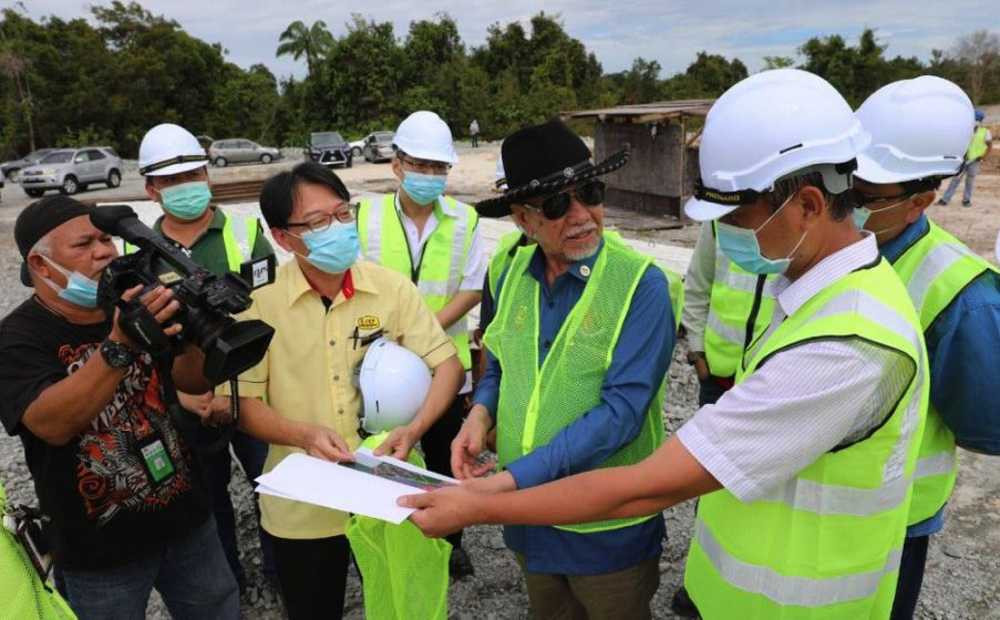 18 projek tertangguh akibat PKP