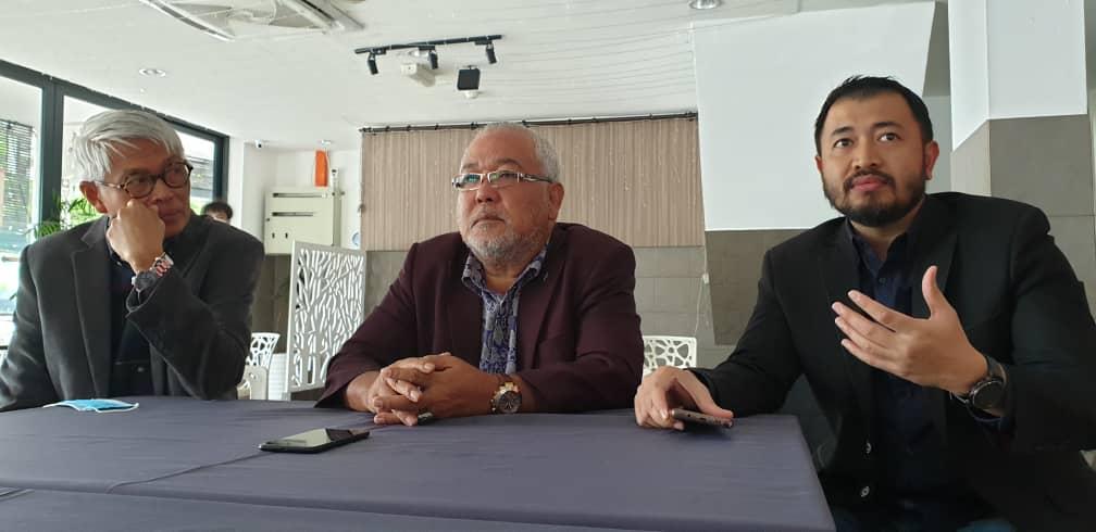 Petinju Sarawak diarah ke kem latihan