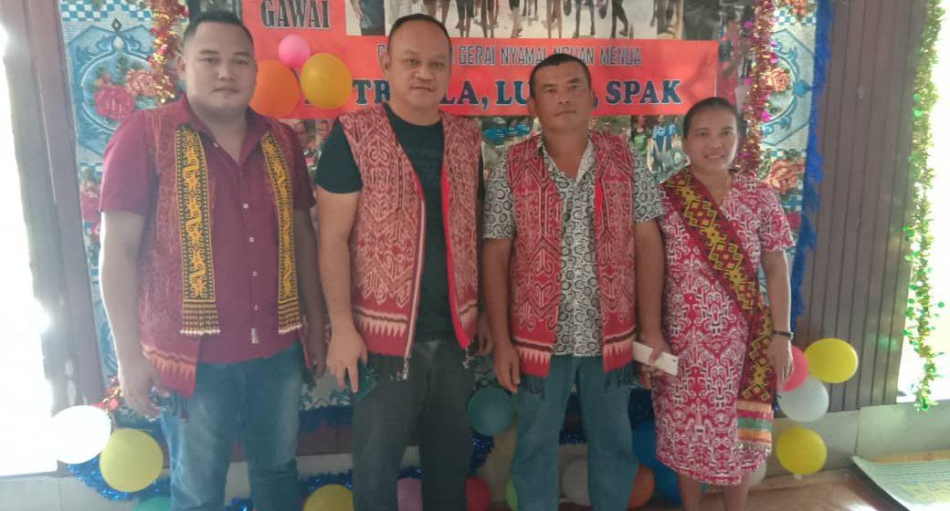 Lagu 'Nubai Maya Gawai' diterima peminat