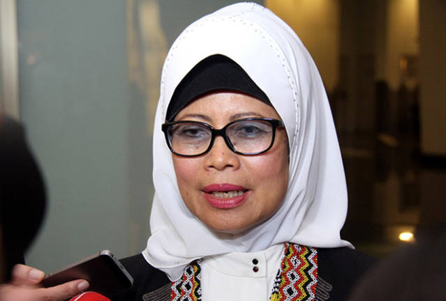 702 penerima bantuan JKM Dun Layar melibatkan perbelanjaan lebih RM2 juta