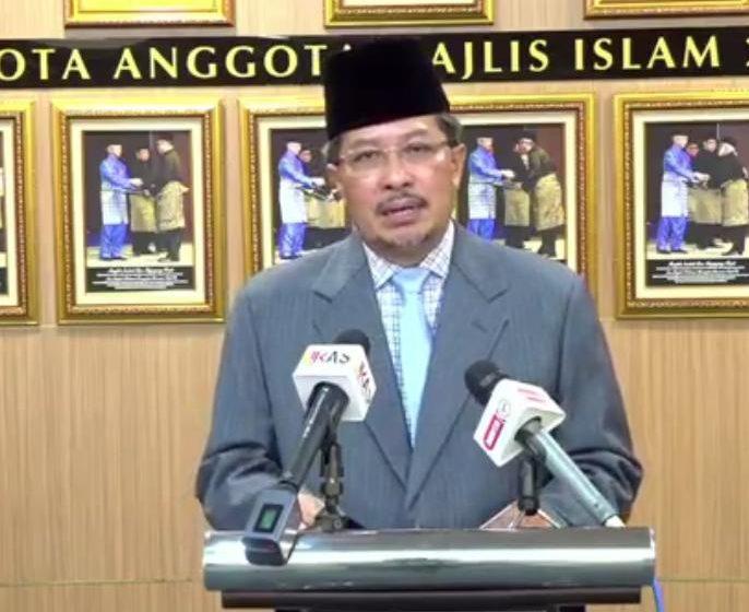 Solat lima waktu dan solat Jumaat di masjid, surau dibenarkan di Sarawak mulai 9 Jun