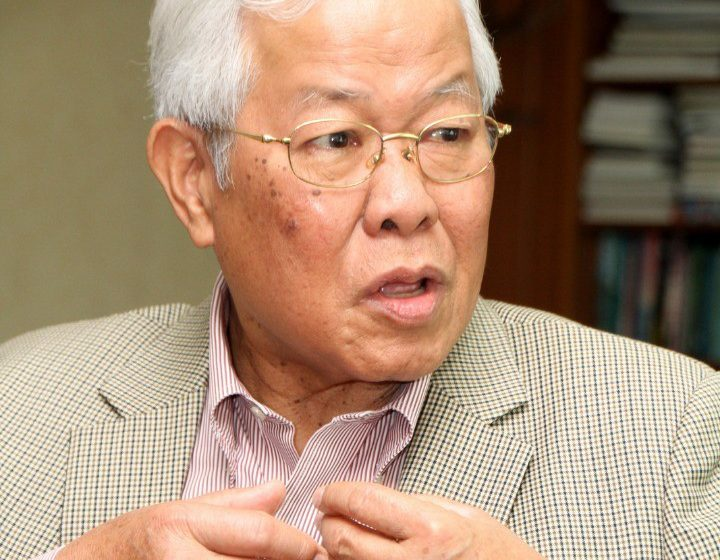 Kelas online di Sarawak bedau engkeman