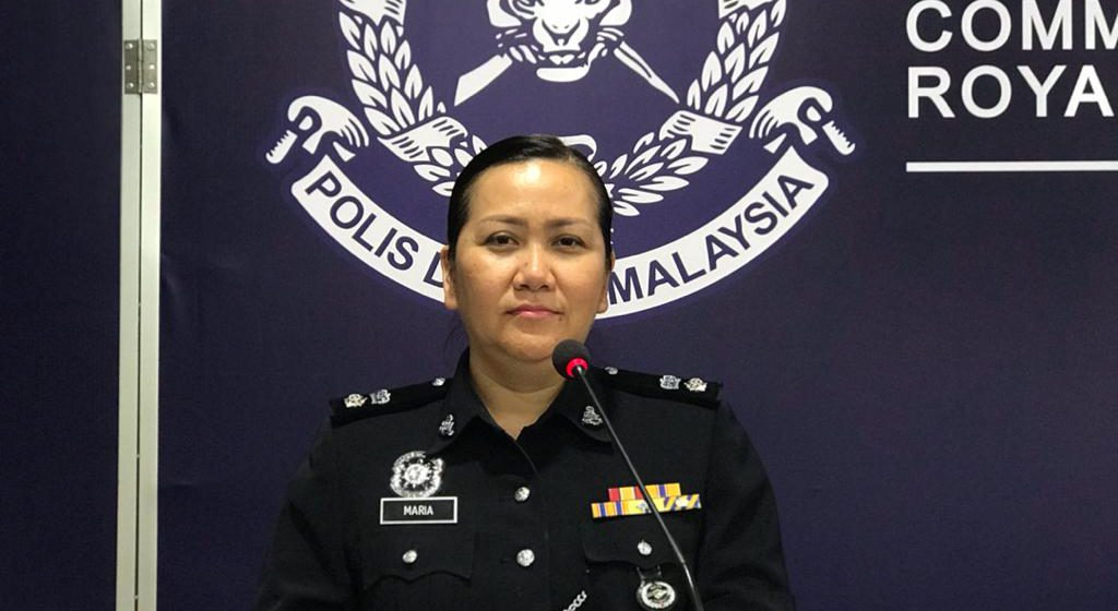 Dua wanita rugi RM36,800 ditipu sindiket pinjaman wang dalam talian