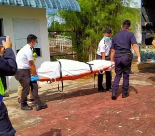 Pengawal keselamatan dijumpai maut di stadium Petra Jaya