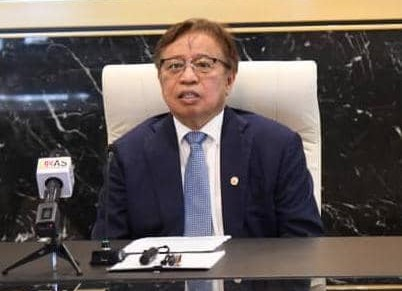 Sarawak tubuh IBET hentikan kemasukan anjing gila