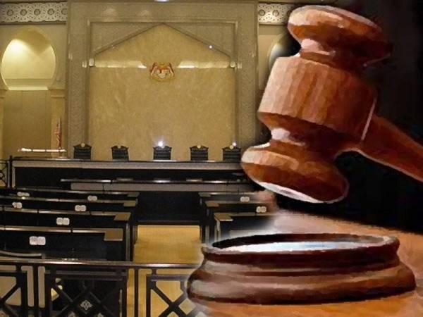 Prosiding undang-undang narit apil Petronas dilanjar ngagai 3 Ogos