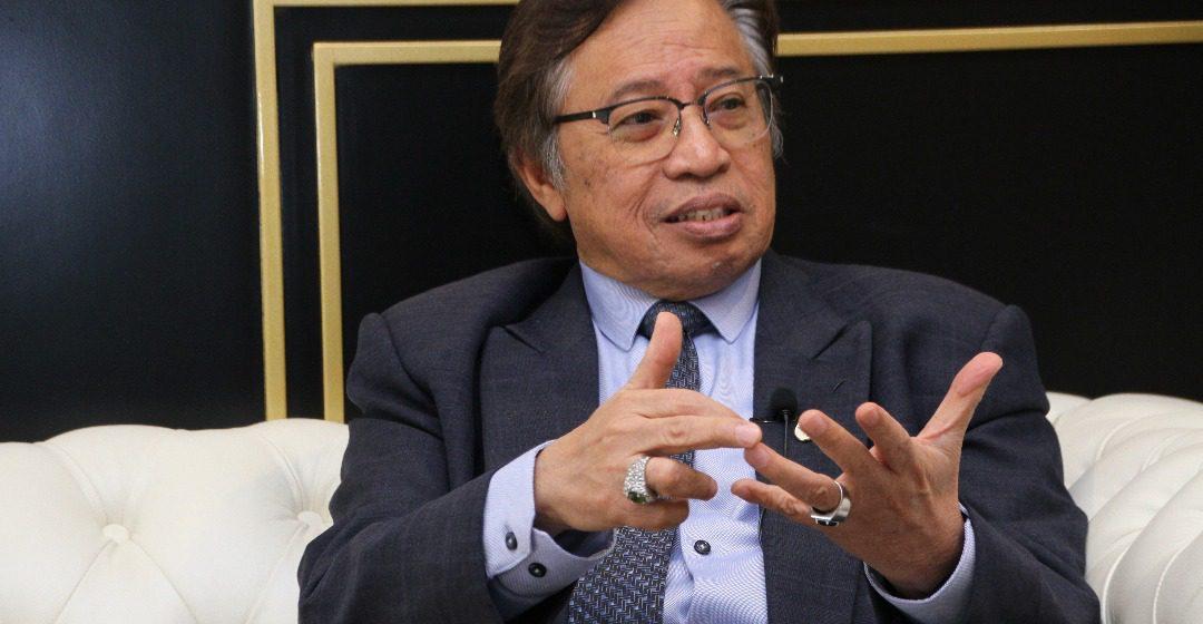 Tiga tonggak Sarawak jadi negeri maju