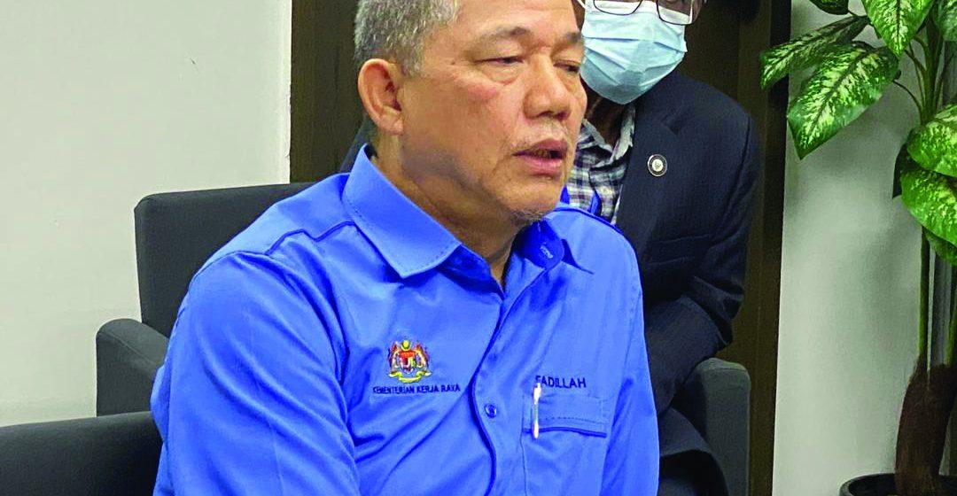 Agih RM1 bilion, 93 buah sekula repuk dikemanah