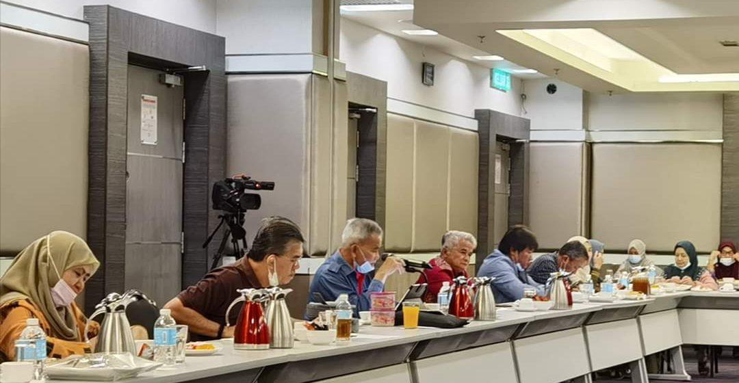Perlu siap siaga, pilihan raya negeri Sarawak bakal diadakan bila-bila