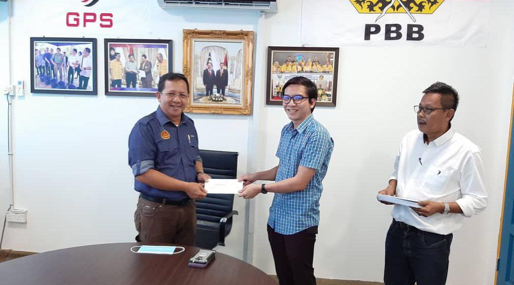 Safiee magi RM154, 000 MRP ngagai NGO di Daro