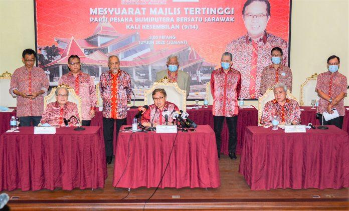 Hala tuju ekonomi Sarawak jelas