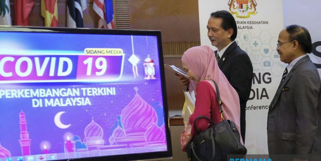 COVID-19: Mampukah Malaysia capai 28 hari sifar kes