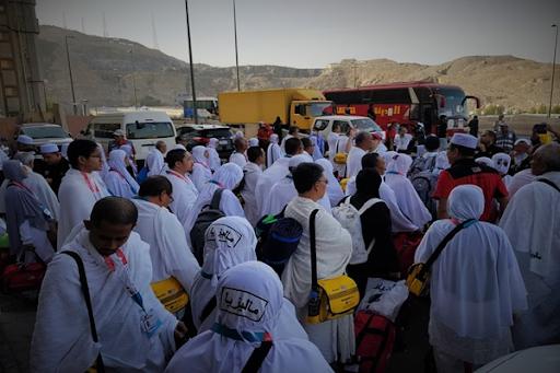 Arab Saudi hadkan jumlah jemaah haji