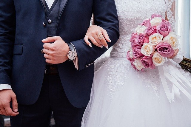 Garis panduan perkahwinan bukan Islam