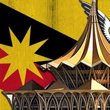 Menunggu Pilihan Raya Sarawak