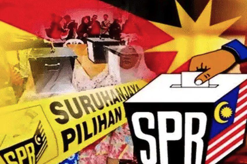 PRN Sarawak selepas PRN Sabah?