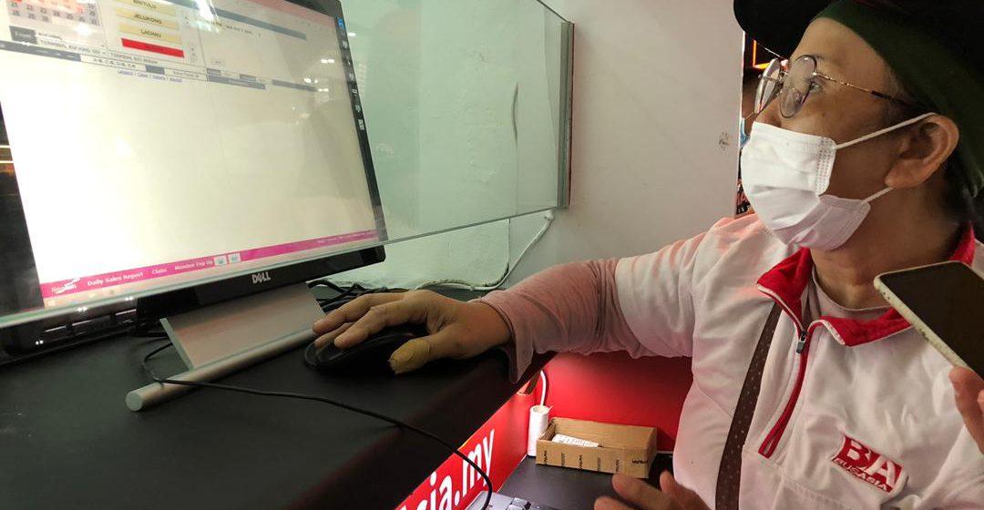 BasAsia sedia bawa penumpang rentas bahagian