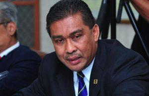 Kerjasama politik: Sedia hadapi PRU-15