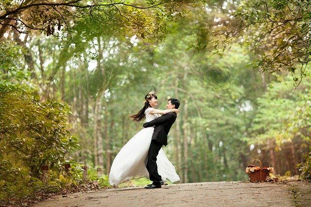 Perkahwinan bukan Islam dibenarkan