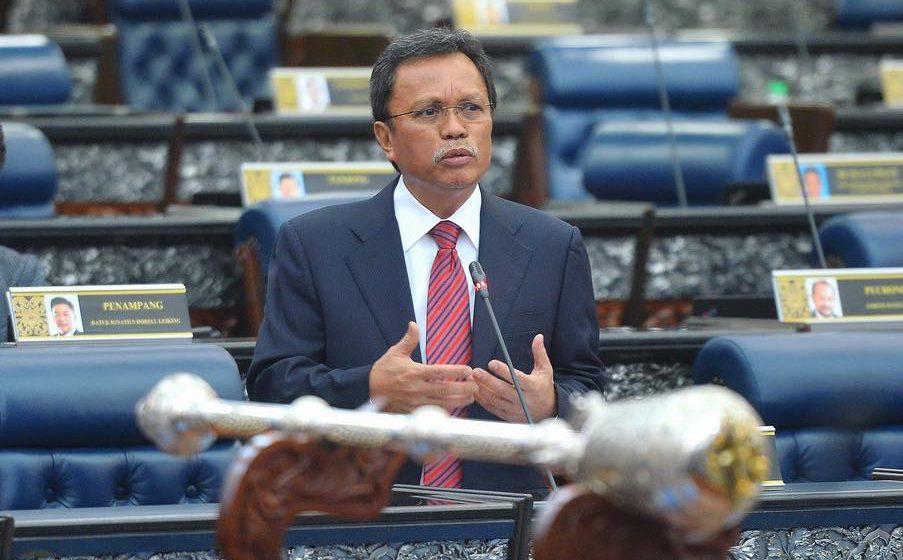 Fokus tadbir negara, bukan siapa PM seterusnya – Mohd Shafie