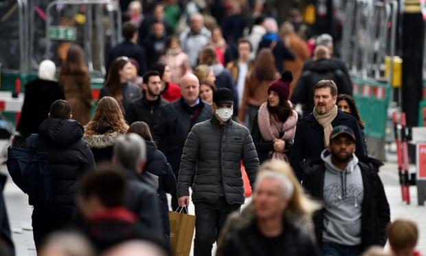 Gelombang kedua: Pakar UK bimbang, 120,000 kematian musim sejuk
