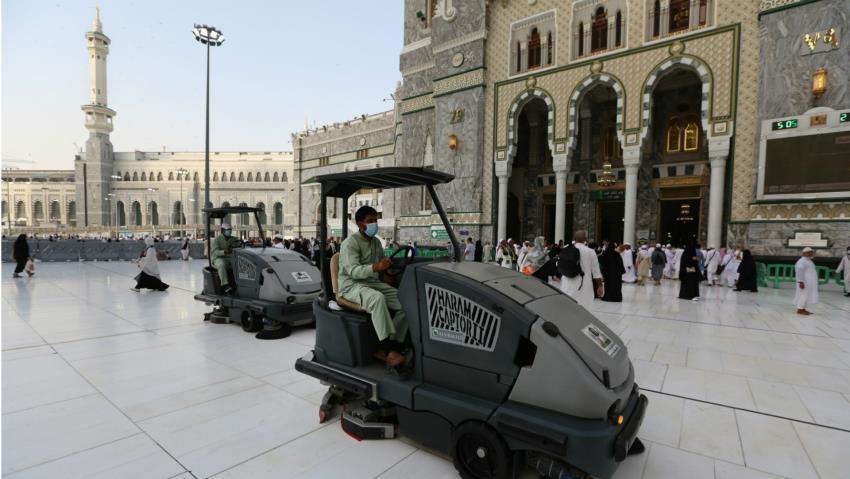 Covid-19: 50 juta hilang kerja di dunia Arab