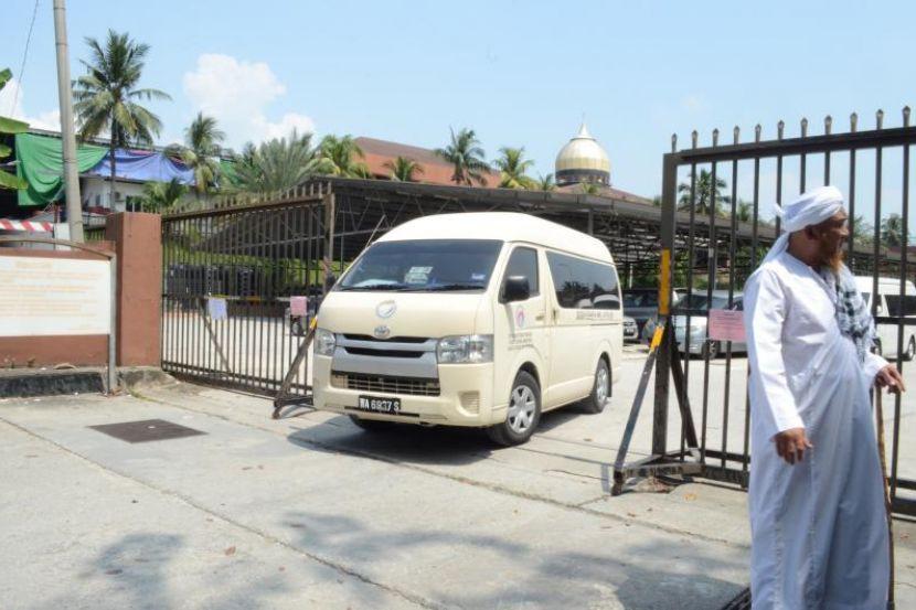 Kluster jemaah tabligh Seri Petaling tamat – KP Kesihatan