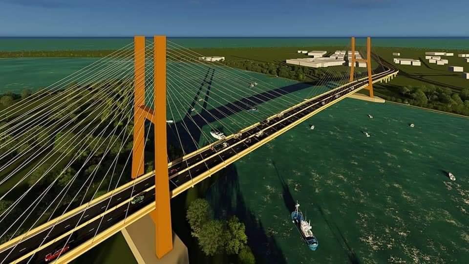 Tempoh siap Jambatan Kuala Kemena-Jepak dilanjutkantiga bulan