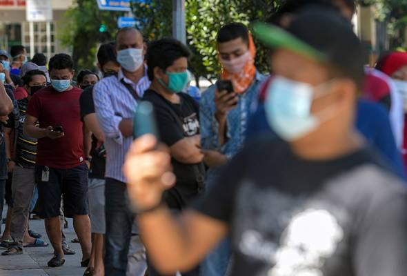 SAMENTA mohon Pendekatan lebih toleran, isu pelanggaran SOP oleh PKS