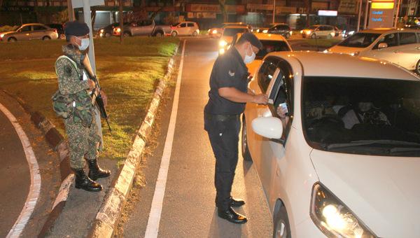 Hukuman setimpal untuk pemandu mabuk