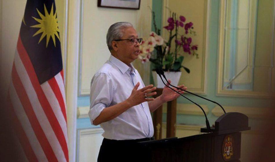 Ismail Sabri tuntut Al Jazeera mohon maaf