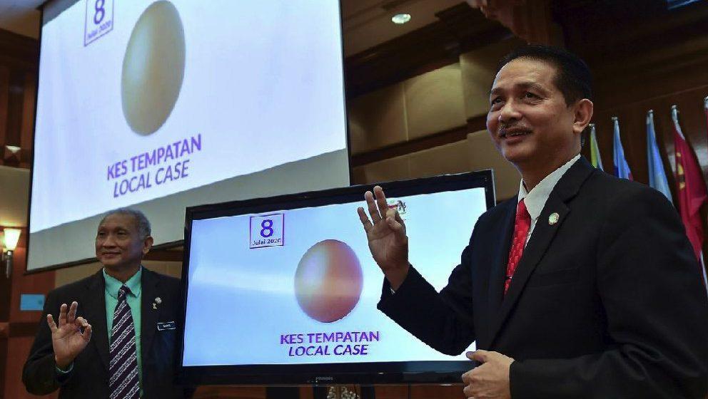 COVID-19: Malaysia kembali catat sifar kes penularan tempatan – KP Kesihatan