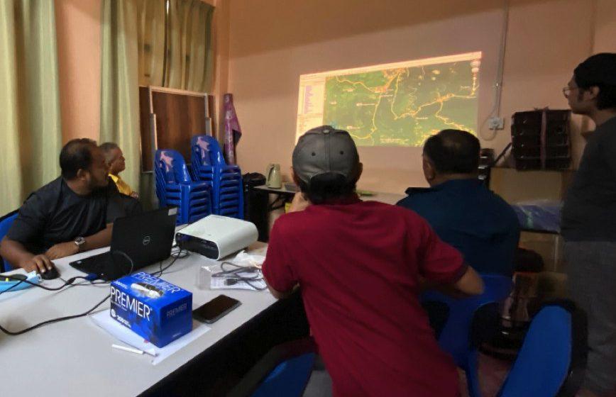 SKMM kenal pasti kawasan internet bermasalah di utara Sarawak