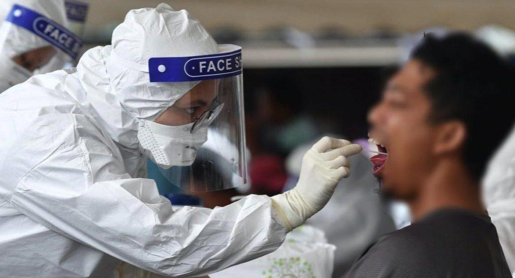 Polis kesan 532 individu gagal hadir saringan kedua COVID-19