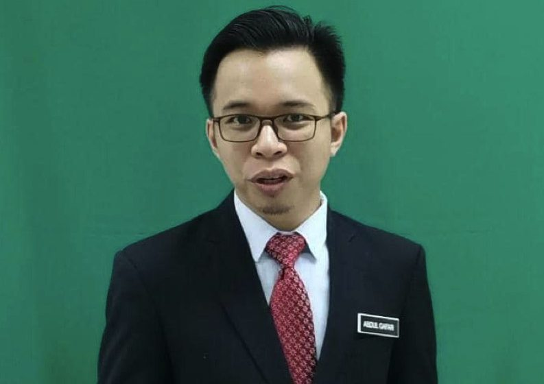 Guru SMK Dalat harumkan Sarawak