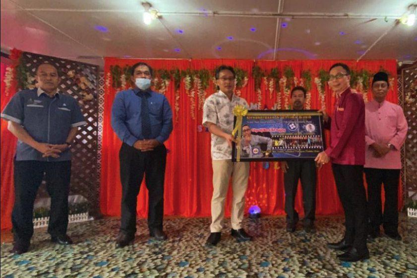 RM115,000 untuk 17 buah sekolah