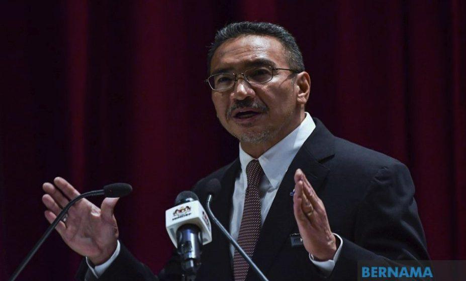 Baki jemaah tabligh rakyat Malaysia di India dibawa pulang – Wisma Putra