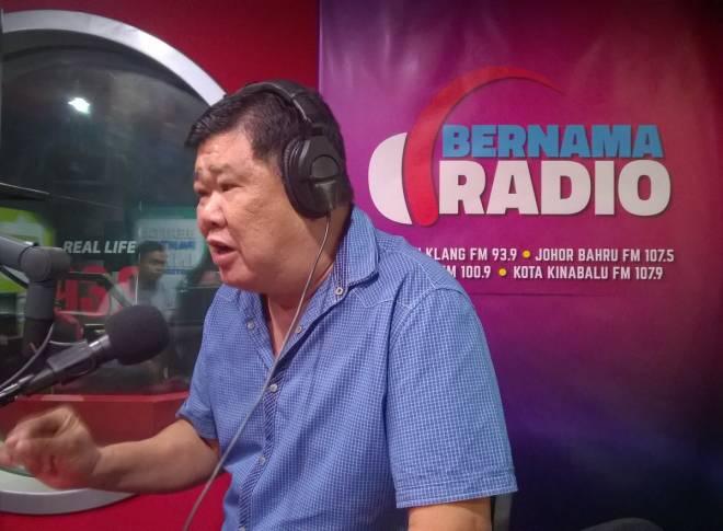 Prinsip pertama Rukun Negara cukup jadikan Malaysia makmur – 'Uncle Kentang'