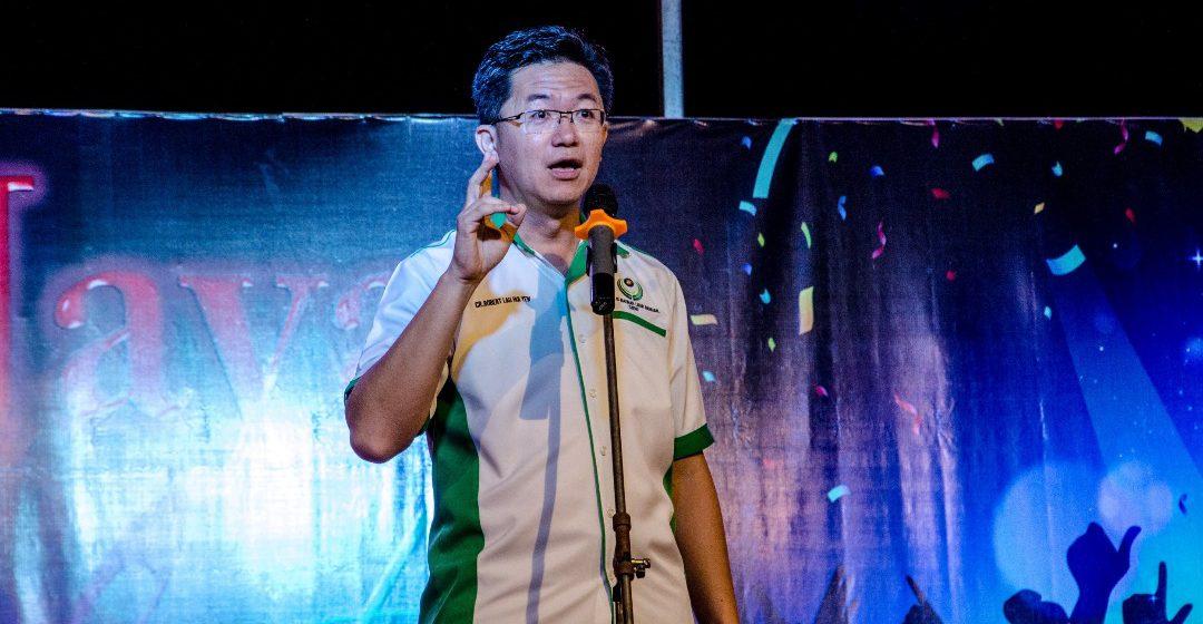 Pemutus Chairman Petronas patut dititih