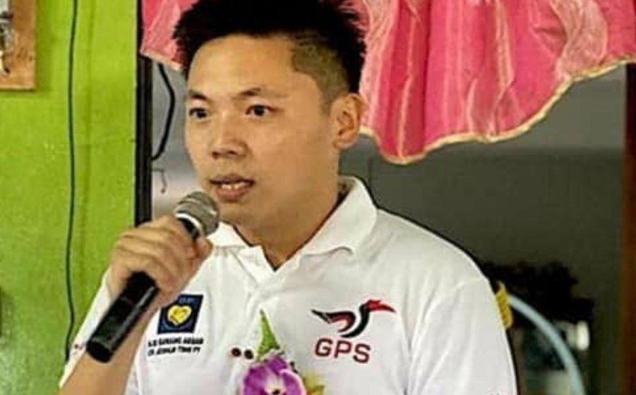 PDP merambu Joshua Ting bediri di Dun Bawang Assan