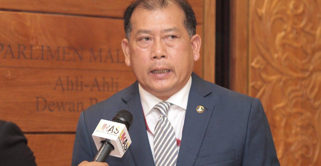 Projek Balai Polis Sg Asap agi ditangguh