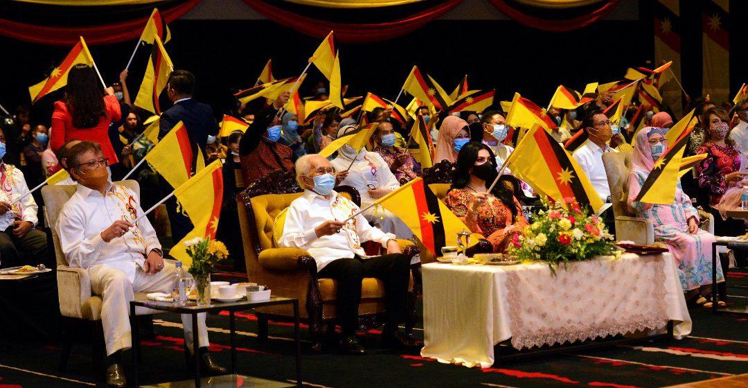 Nantikan TV Sarawak
