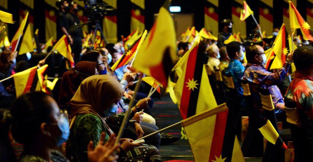Sarawak dikeandal nyadi menua maju bepenatai pemisi tinggi 2030