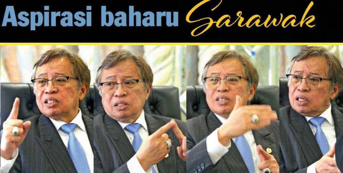 Aspirasi baharu Sarawak