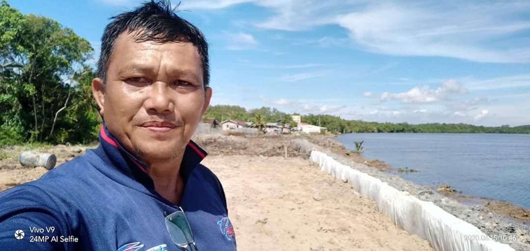 Projek pembinaan RMKS Batang Oya disambung semula