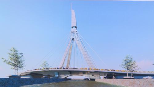 Jambatan Sungai Bintangor siap lebih awal
