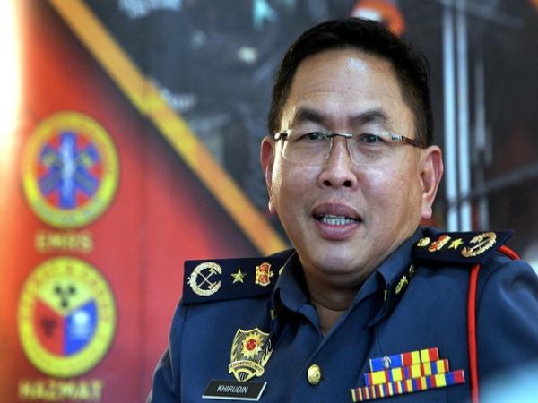 Paling tragis di Sarawak